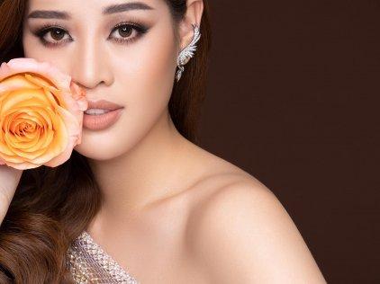 越南美女nguyễn trần khánh vân也爱饰品